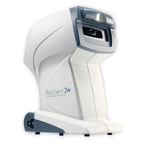 reichert-REICHERT-7CR-AUTO-TONOMETER-CORNEAL-RESPONSE-TECHNOLOGY