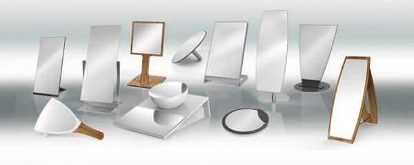 Καθρέφτες – Οθόνη