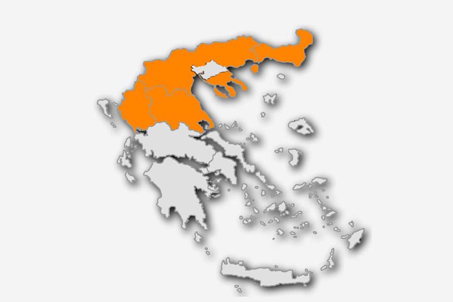 Νέοι συνεργάτες κοντά σας, τώρα και στη Βόρεια Ελλάδα