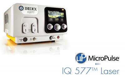 Τεχνολογία Micropulse από την Iridex